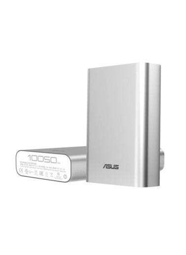 Asus ZenPower 10050 Mah Powerbank Gümüş